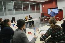 Escuela de tiempo libre Aragón 2015